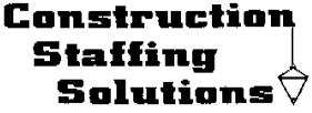 Construction Staffing Solutions